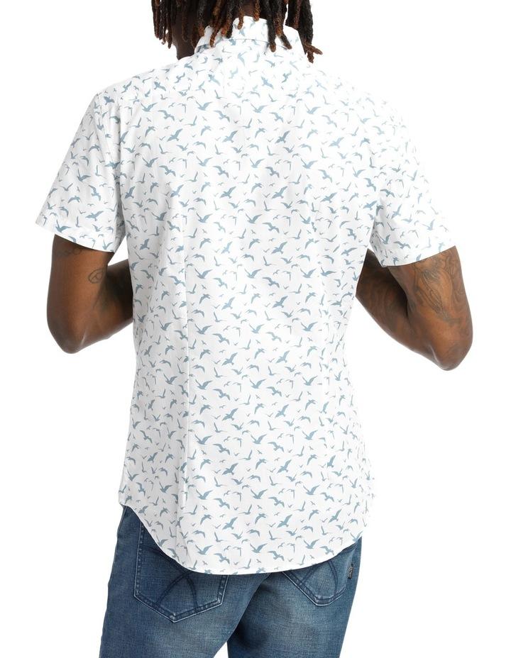 Alfred Shortsleeve Print Shirt image 3