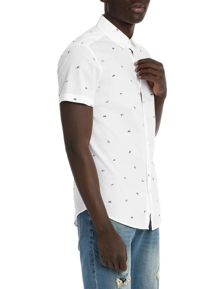 Pharaoh Shortsleeve Print Shirt image 2
