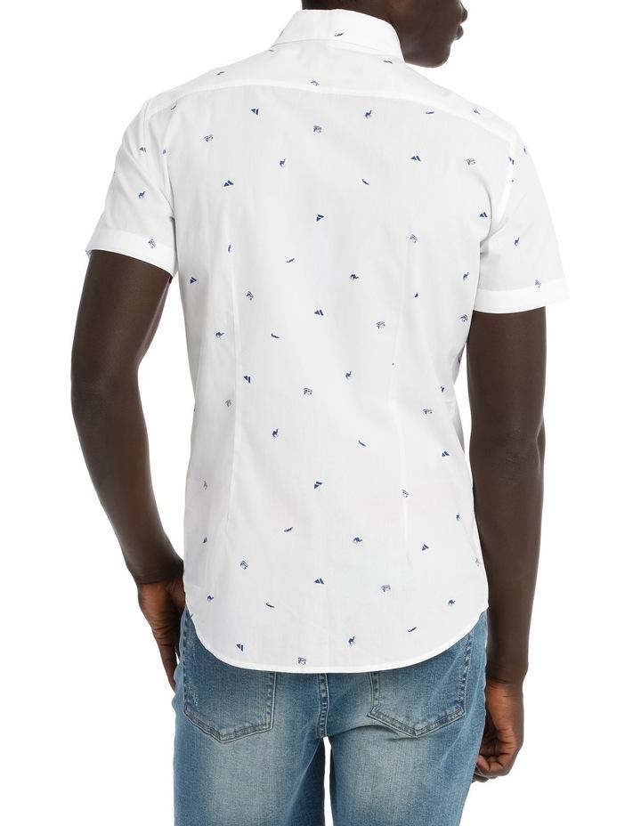 Pharaoh Shortsleeve Print Shirt image 3