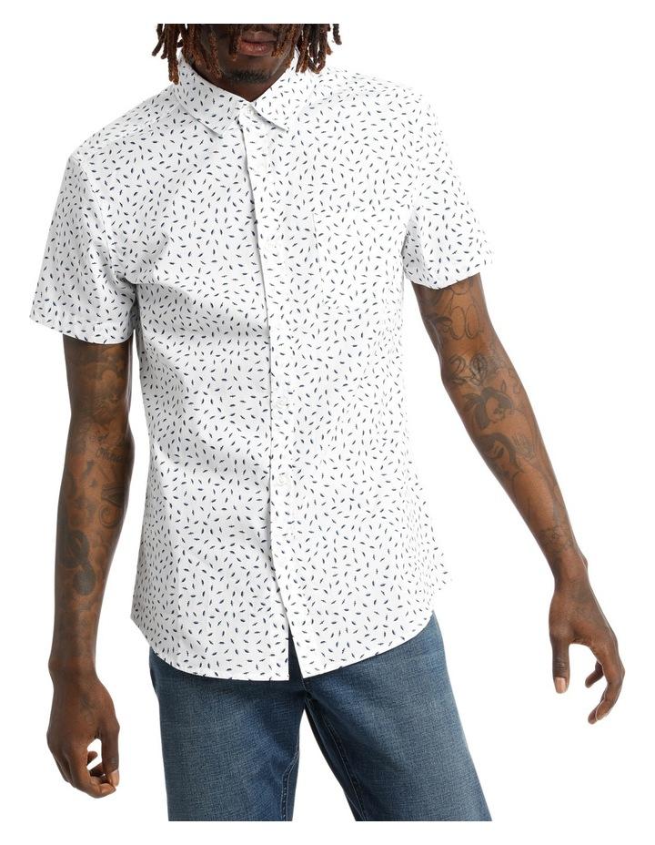 Rye Shortsleeve Print Shirt image 1