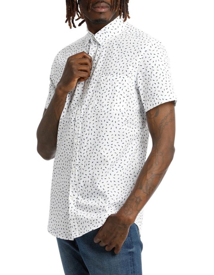 Rye Shortsleeve Print Shirt image 2