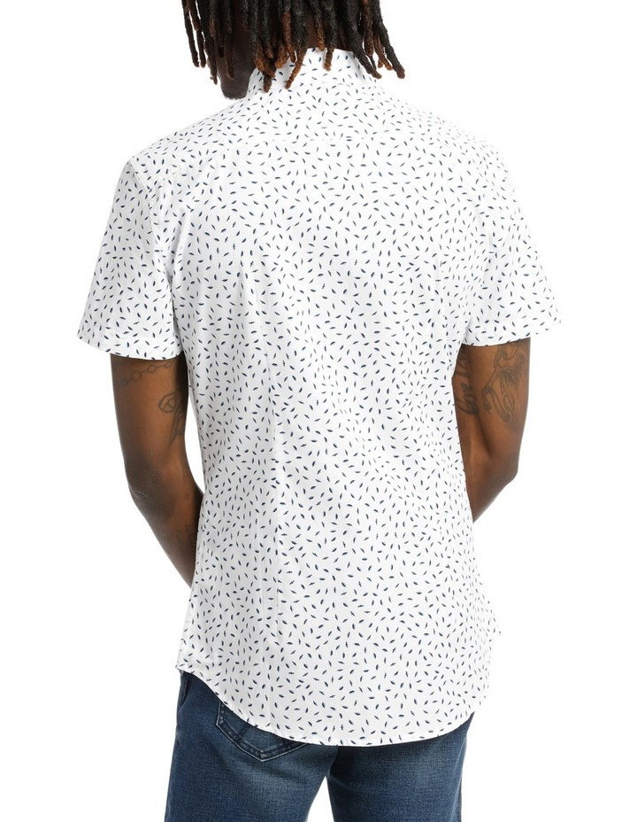 Rye Shortsleeve Print Shirt image 3