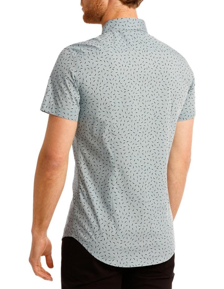 Rye Short Sleeve Print Shirt image 3