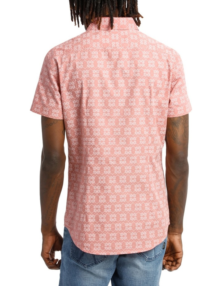 Cannes Short Sleeve Print Shirt image 3