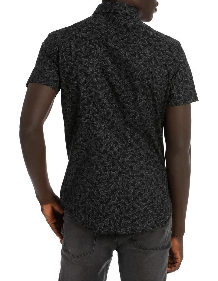 Hastings Short Sleeve Print Shirt image 3