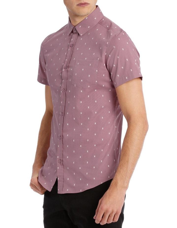 Addis Short Sleeve Print Shirt image 2