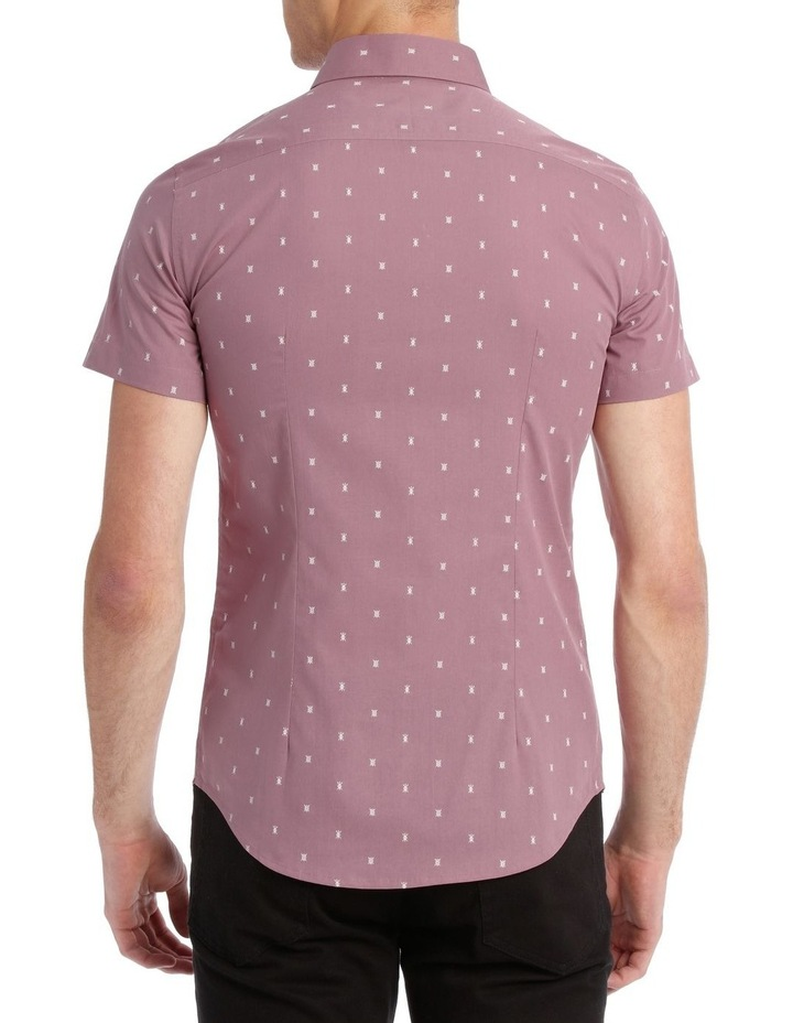Addis Short Sleeve Print Shirt image 3