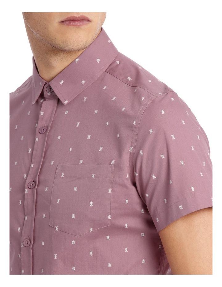 Addis Short Sleeve Print Shirt image 4