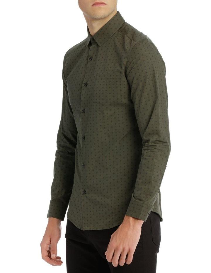 Maputo Long Sleeve Print Shirt image 2
