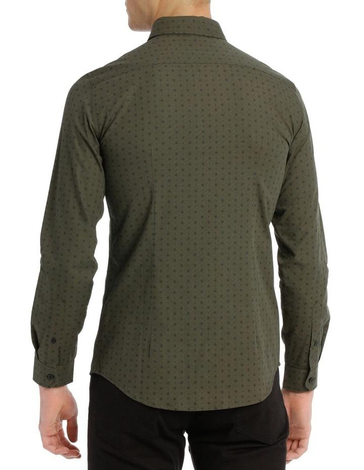 Maputo Long Sleeve Print Shirt image 3