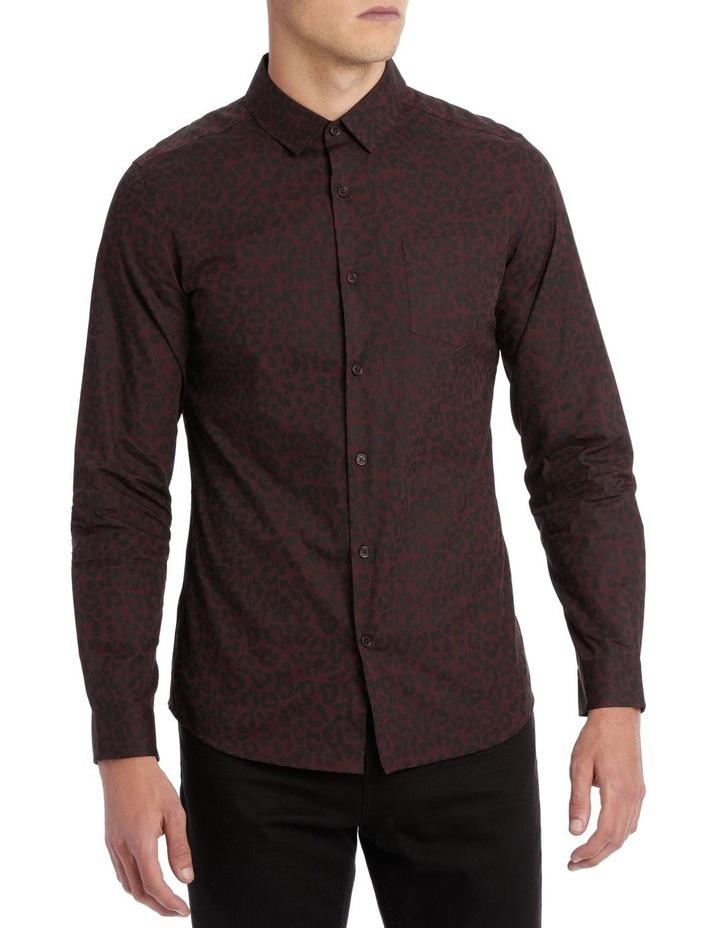 Mombasa Long Sleeve Print Shirt image 1