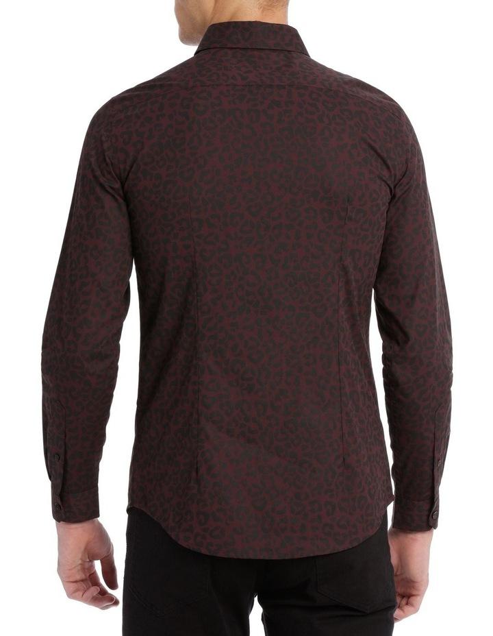 Mombasa Long Sleeve Print Shirt image 3