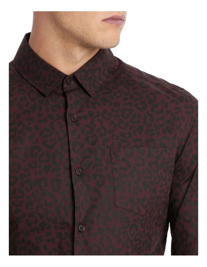 Mombasa Long Sleeve Print Shirt image 4