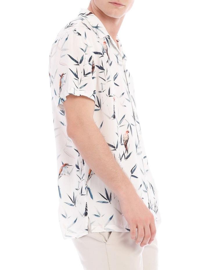Nightingale Short Sleeve Rayon Shirt image 2