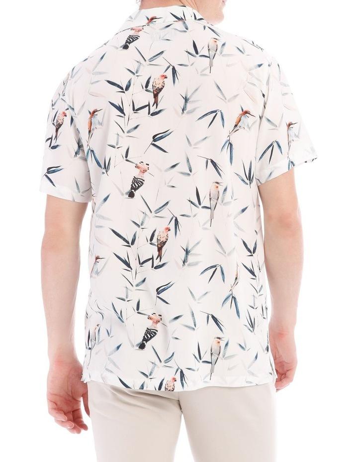 Nightingale Short Sleeve Rayon Shirt image 3