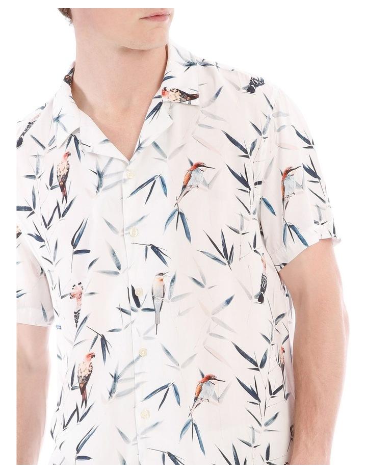 Nightingale Short Sleeve Rayon Shirt image 4