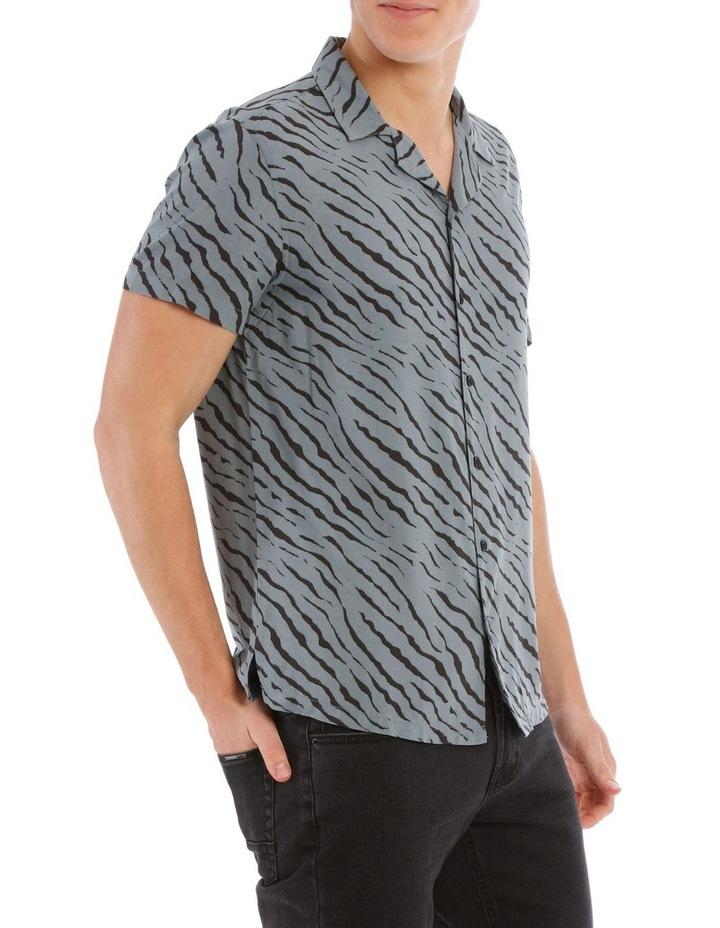 Zeal Short Sleeve Rayon Shirt image 2