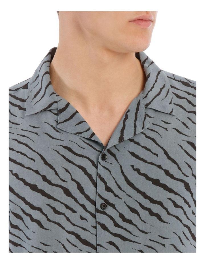 Zeal Short Sleeve Rayon Shirt image 4