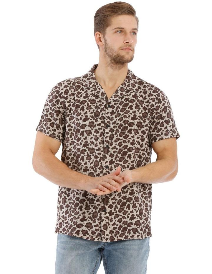 Ambush Short Sleeve Rayon Shirt image 1