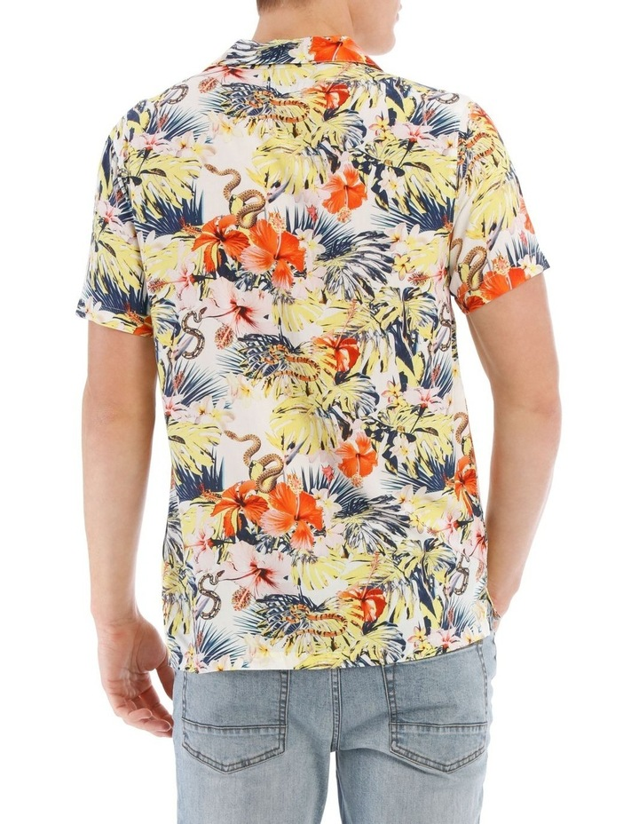 Jungle Book Short Sleeve Rayon Shirt image 3