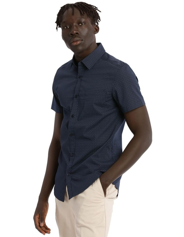 Giza Short Sleeve Print Shirt image 2