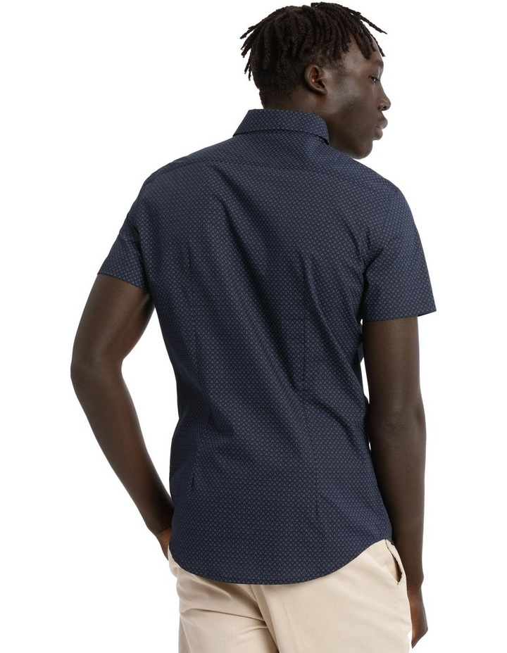 Giza Short Sleeve Print Shirt image 3