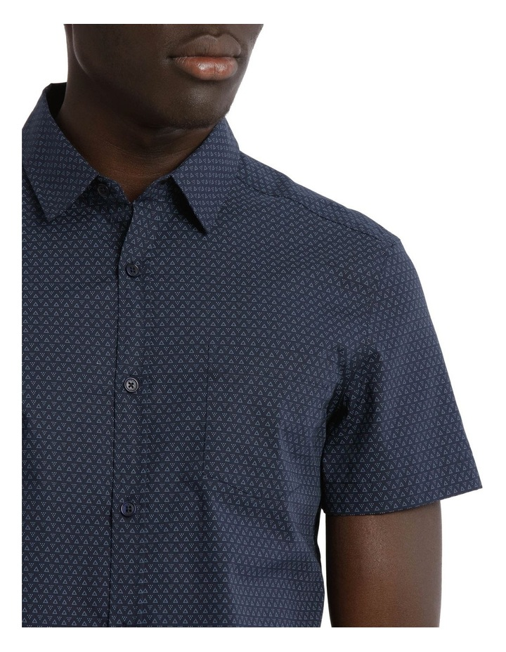 Giza Short Sleeve Print Shirt image 4