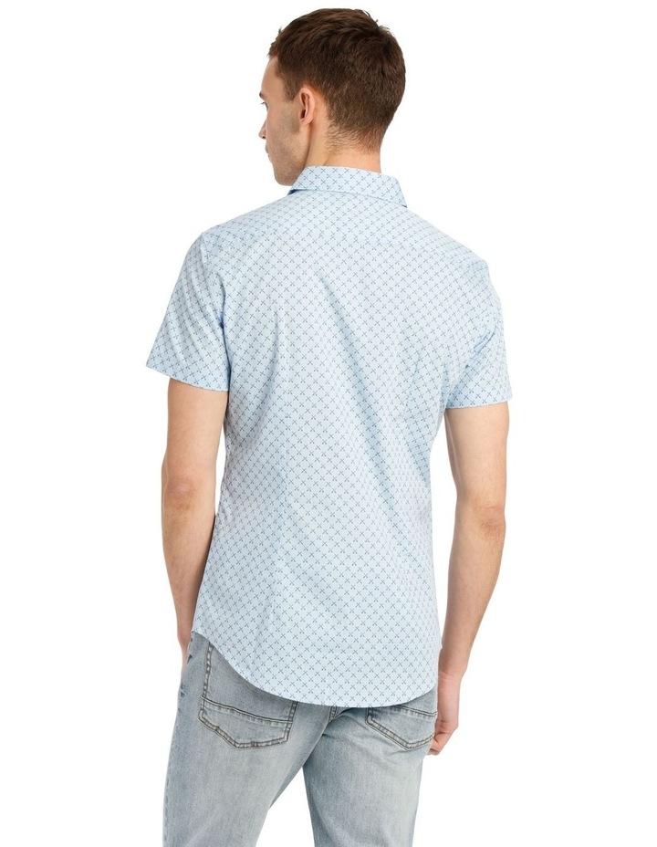 St Brew Short Sleeve Print Shirt image 3
