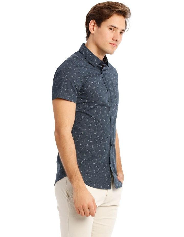 Gravity Short Sleeve Print Shirt image 2