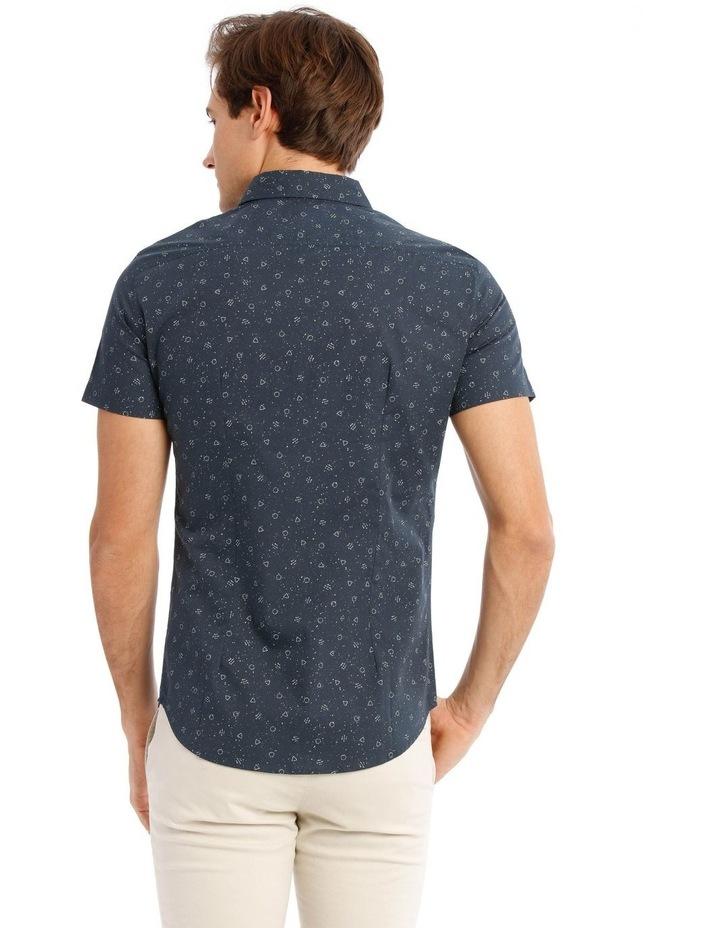 Gravity Short Sleeve Print Shirt image 3