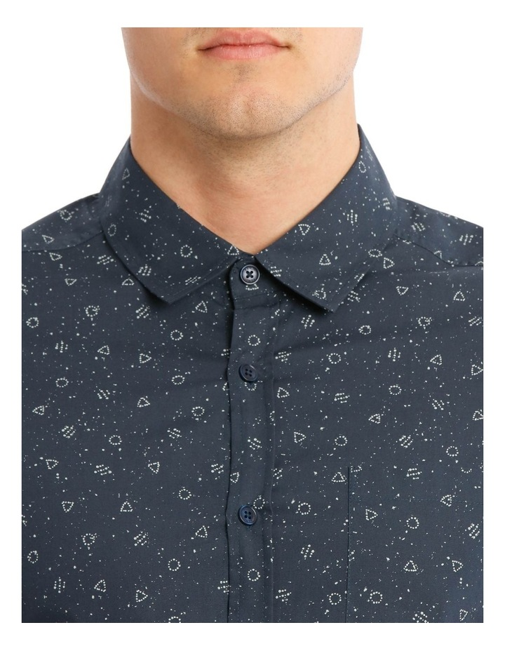 Gravity Short Sleeve Print Shirt image 4