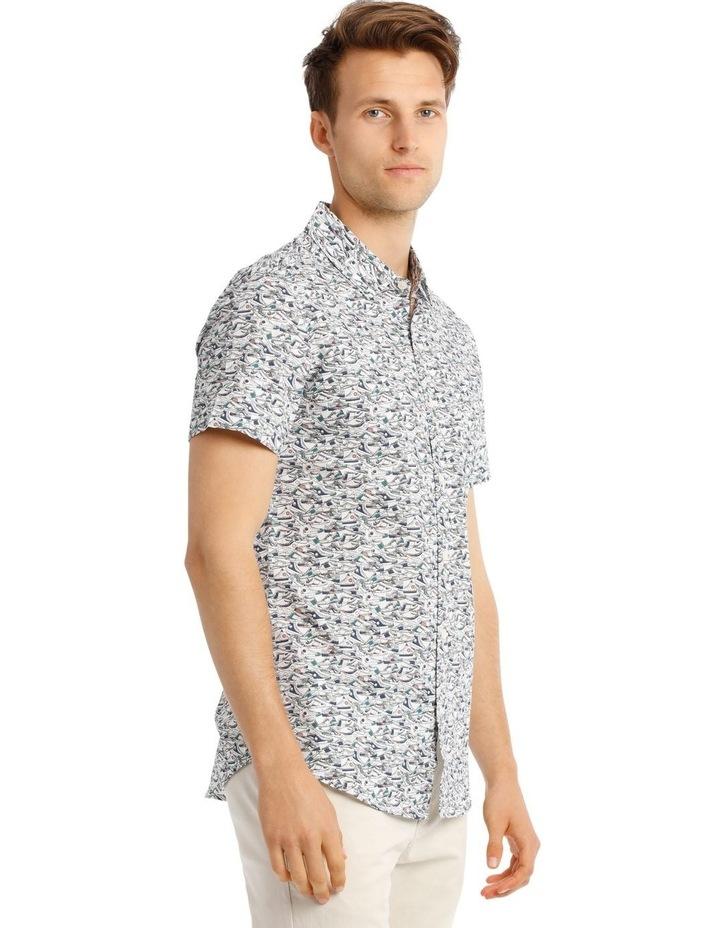 Cool Running Short Sleeve Print Shirt image 2