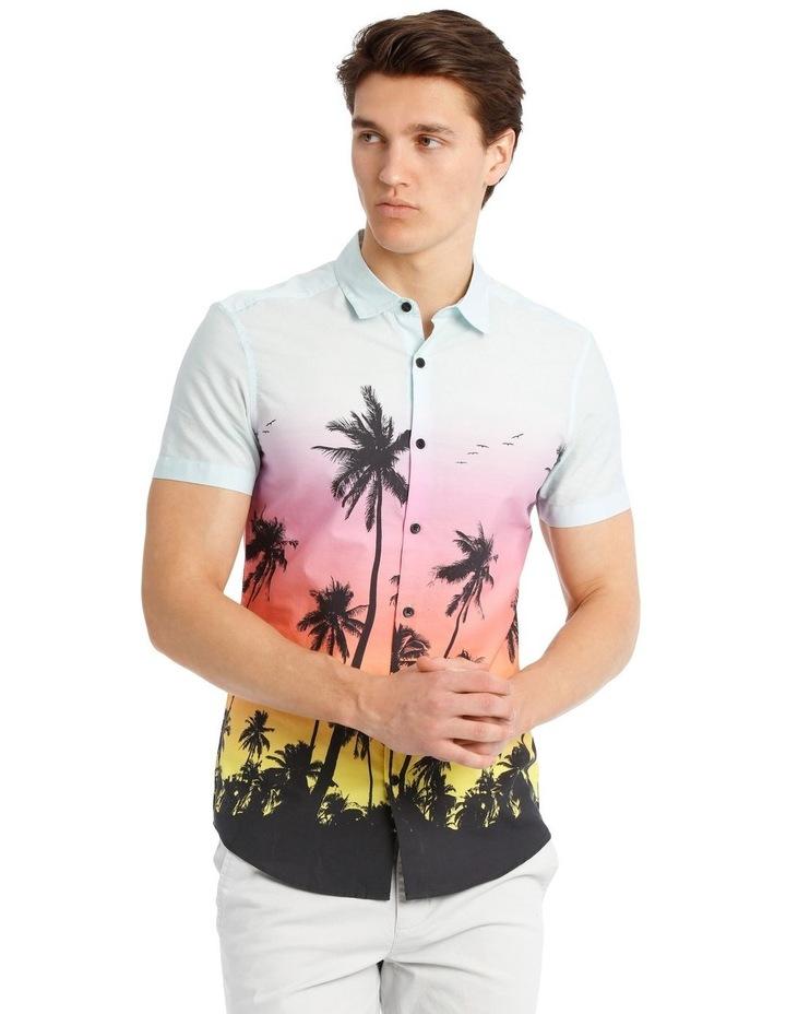 Killshot Print Short Sleeve Shirt image 1