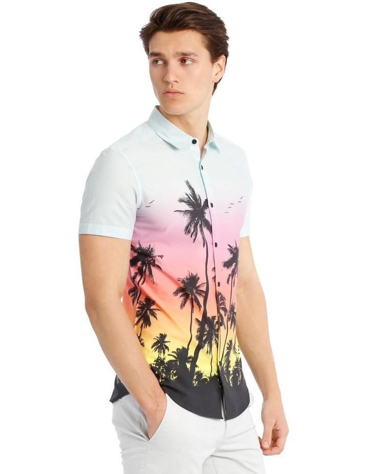 Killshot Print Short Sleeve Shirt image 2