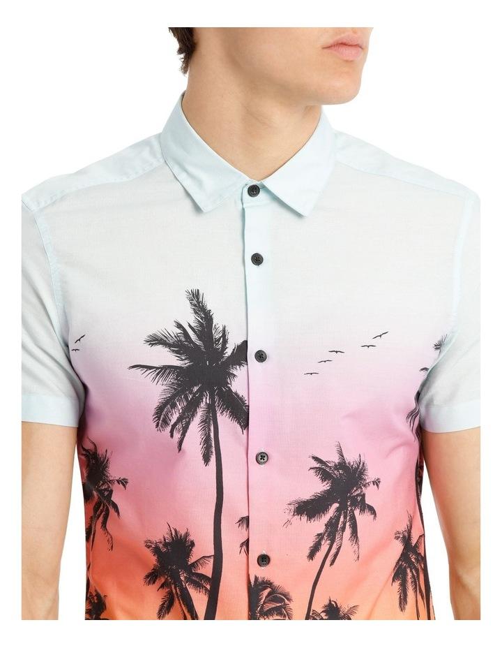 Killshot Print Short Sleeve Shirt image 4