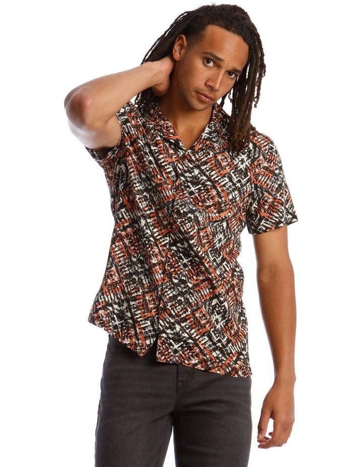 Baloo Short Sleeve Rayon Shirt image 1