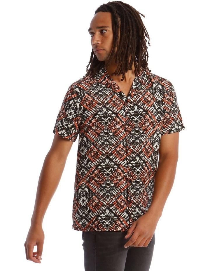 Baloo Short Sleeve Rayon Shirt image 2