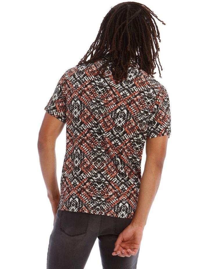 Baloo Short Sleeve Rayon Shirt image 3