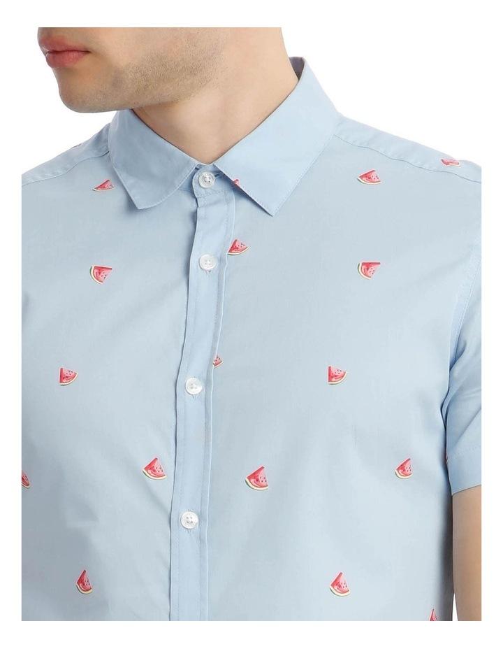 Tropicana Convo Print Short-Sleeve Shirt image 4