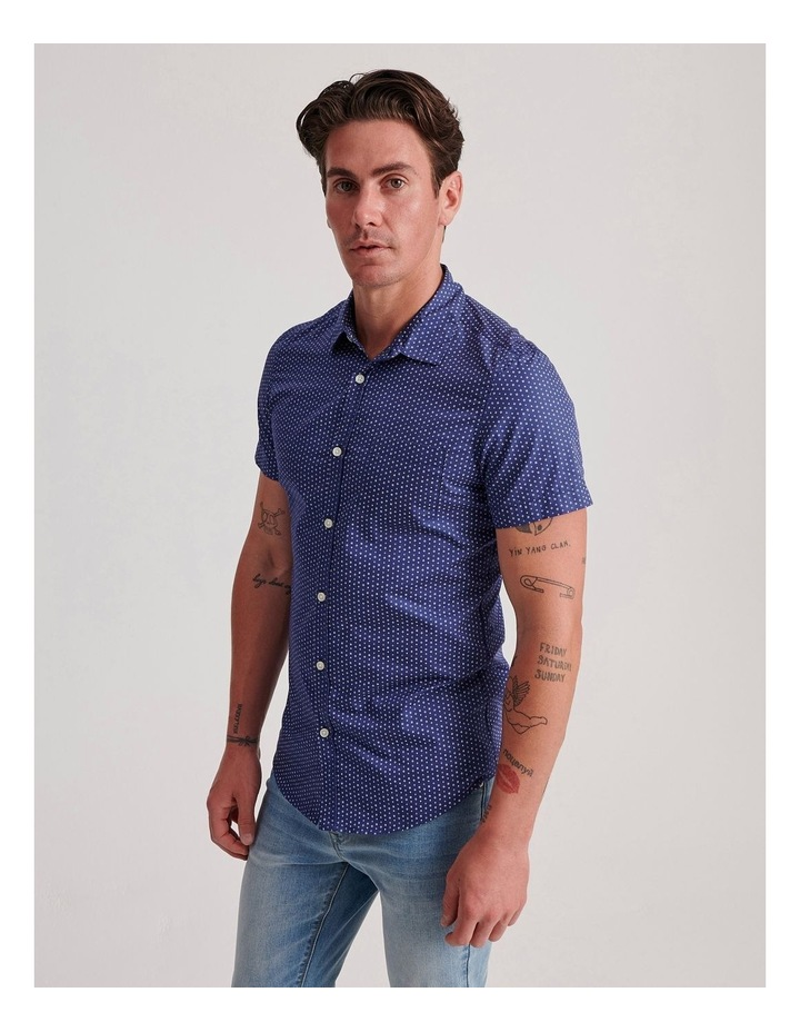 McClure Short Sleeve Shirt image 3