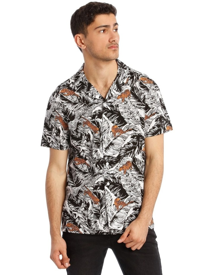 Storm Surge All Over Print Short Sleeve Shirt image 1