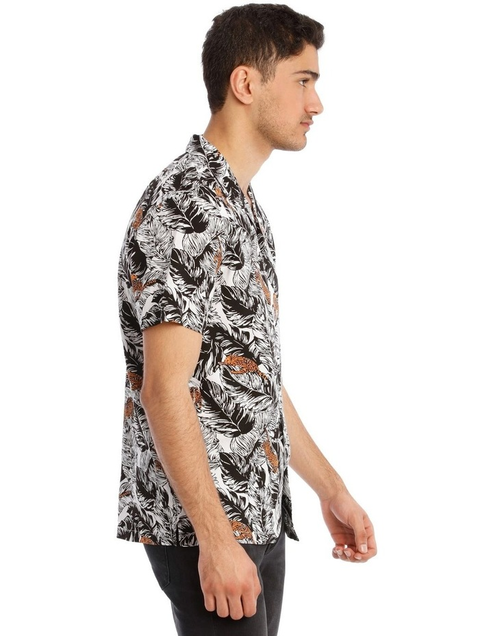 Storm Surge All Over Print Short Sleeve Shirt image 2