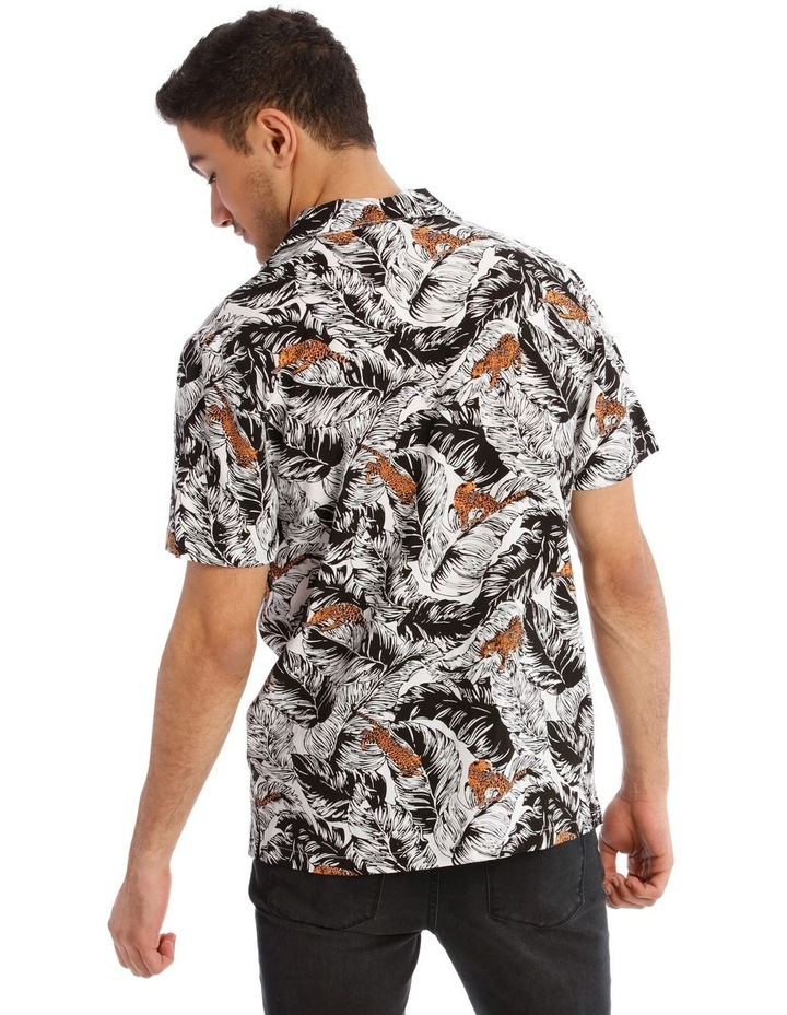 Storm Surge All Over Print Short Sleeve Shirt image 3