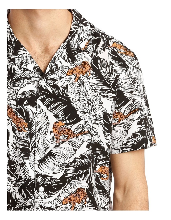Storm Surge All Over Print Short Sleeve Shirt image 4