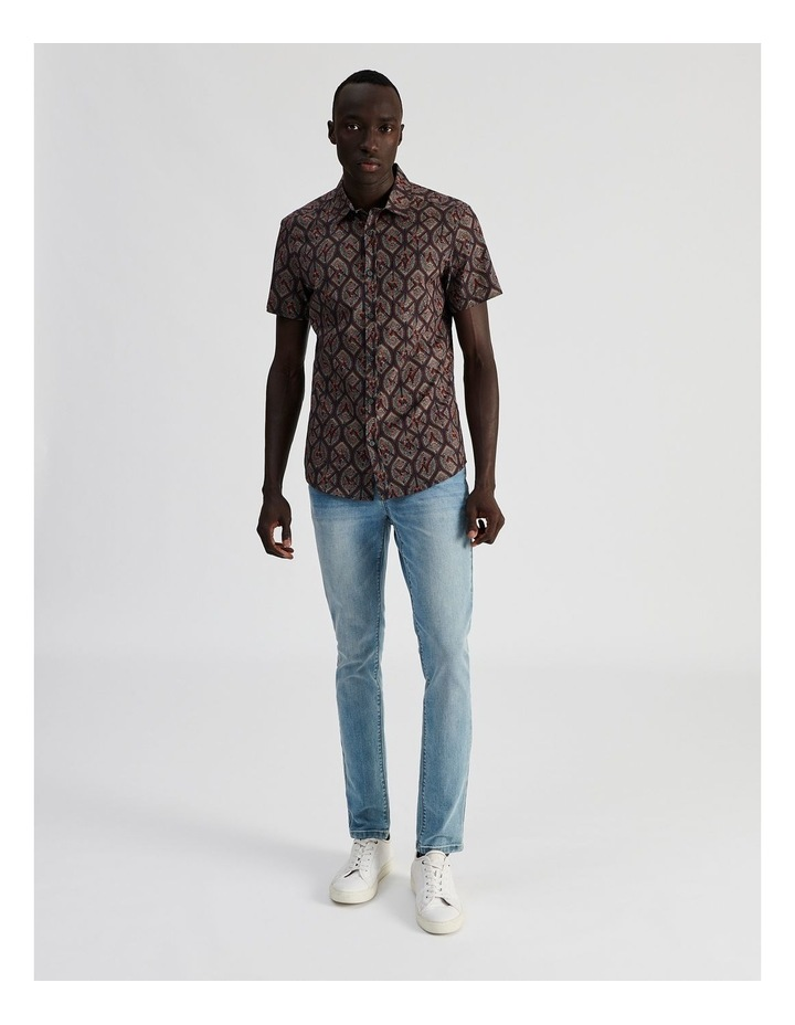 Shagadelic All Over Print Short Sleeve Shirt image 2