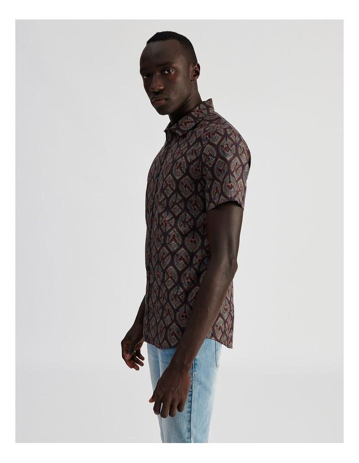 Shagadelic All Over Print Short Sleeve Shirt image 3