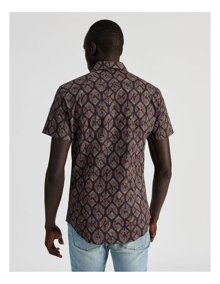 Shagadelic All Over Print Short Sleeve Shirt image 4