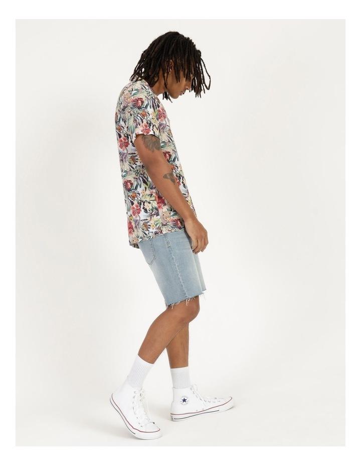 Jungle Juice All Over Print Short Sleeve Rayon Shirt image 3