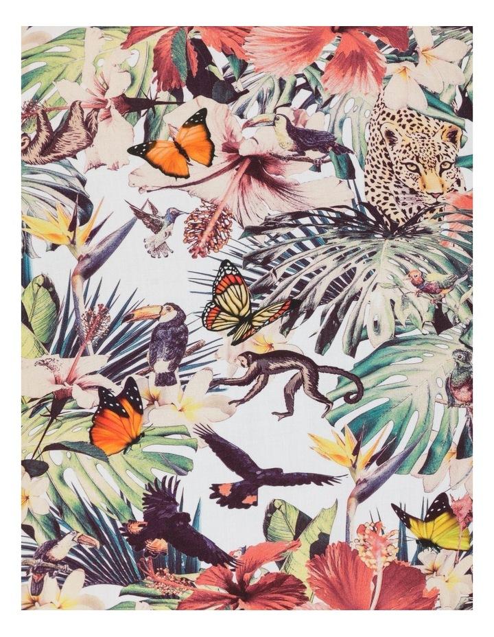 Jungle Juice All Over Print Short Sleeve Rayon Shirt image 7