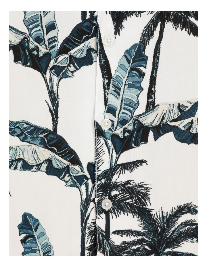 Ferny Creek All Over Print Short Sleeves Rayon Shirt image 7